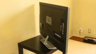 "VIZIO M-Series M401i-A3 40"" Smart LED HDTV Unboxing"