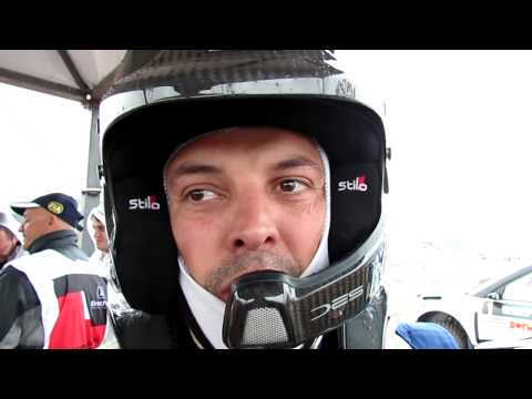 Dimas Pimenta III - Final Rally de Erechim 2013