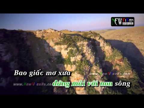 [Karaoke] Khúc tình ca Thanh Hóa - Unknown [Beat nhạc sống] - http://newtitanvn.com