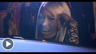 [Nicki Minaj Flips Out after Leaving Hollywood Club! ] Video