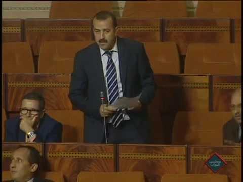 قضية كريم لشقر بالبرلمان
