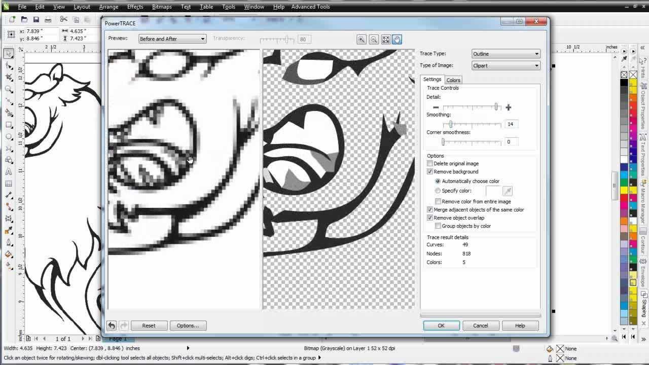 Corel Draw X3 Tutorial Ebook Download - Corel Draw Tutor