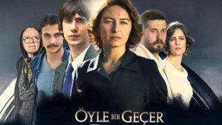 Best 5 turkish Series ♥
