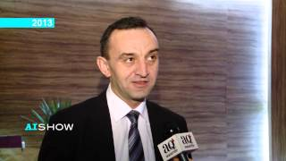 AISHOW: Nunta Ludmilei și Andrei Andronic