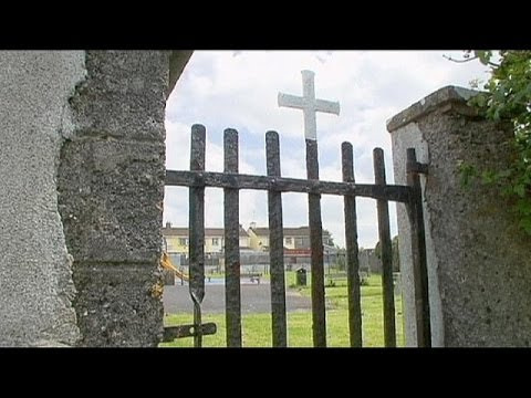 Irish government considers inquiry into children's mass grave