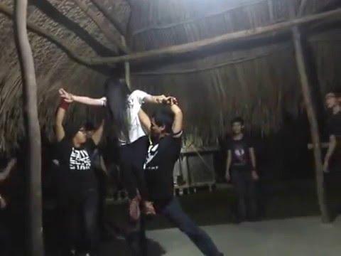 Tiết mục nhảy hiện đại: