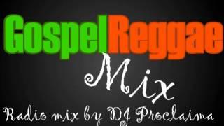 Reggae Gospel Mix JESUS CHRIST IS LORD!