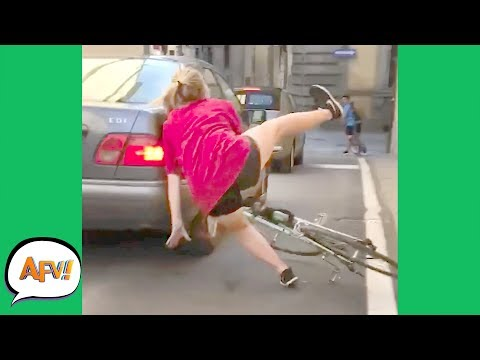 Things We Feel Bad LAUGHING AT! 🤣😂 | Funny Videos | AFV 2019