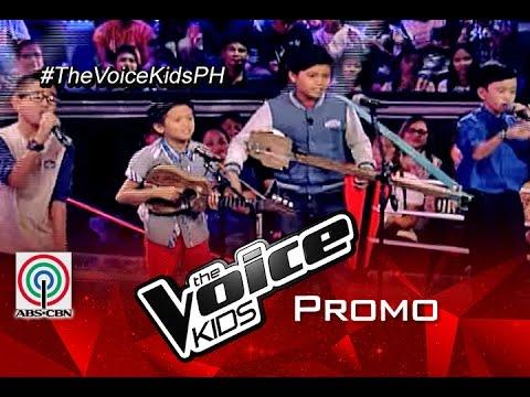 The Voice Kids Philippines 2015: Episode 17-18 Teaser