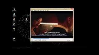 Tutorial Nonton Film Online Dengan Memasukan Subtitle