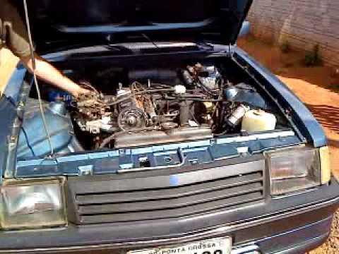 Chevette Junior - AP 1.8