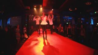 Dj Sava ft. Raluka J.Yolo - Champagne