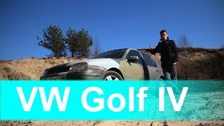 VW Golf IV Костя Академег (akademeg)