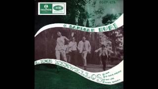 Alam Seni (1967) Sanisah Huri & The Terwellows