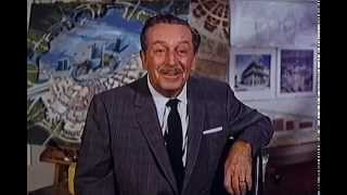 1966 EPCOT Film - The Florida Project - Restored