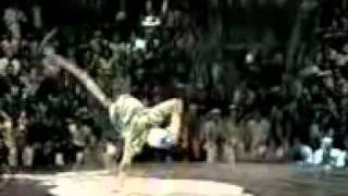 Campeonato Red Bull HipHop BC!.wmv