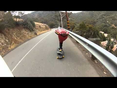 Catalina Raw Run - Bren Davidson