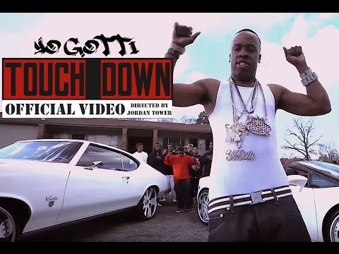 Yo Gotti - Touchdown Official Video
