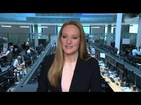 Fed und Krim-Krise im Blick: DAX verliert