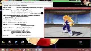 Tutorial Como Descargar Dragon Ball Z Budokai Tenkaichi 3