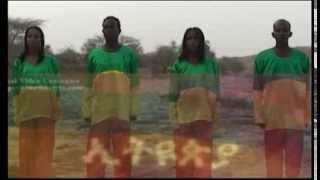 A song showing TPDM's solidarity with G7 Popular Force (Ethiopia)