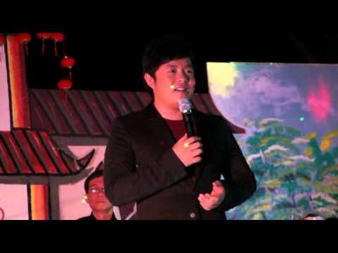 Quang Lê kể truyện cười cùng Nguyễn Ngọc Ngạn, Kỳ Duyên