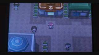 Pokemon Platinum: How To Get The Adamant And Lustrious Orb