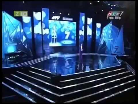 Hoài Linh Hài Độc Thoại Stand up Comedy Trong HTV Award 2013