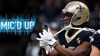Best Mic'd Up Sounds of Week 9, 2018 | NFL Films