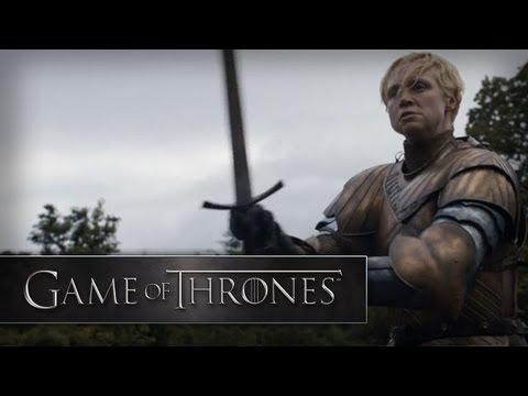 Game Of Thrones Season 3: Episode #2 Preview, Promo for season 3, episode 2.
