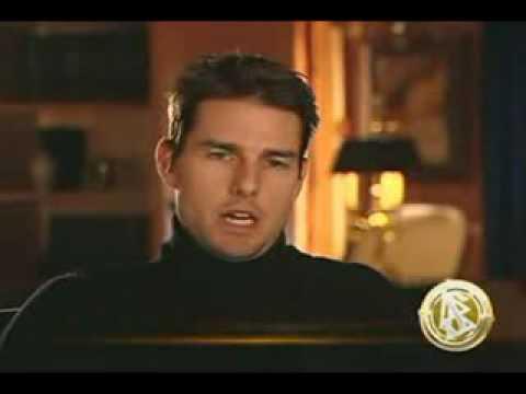 Tom Cruise Scientology Video – ( Original UNCUT )