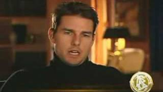 Tom Cruise Scientology Video ( Original UNCUT )