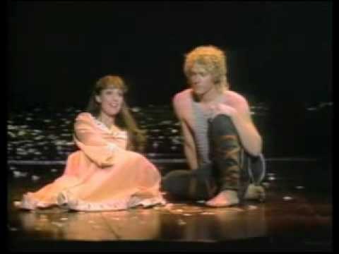 Making love - Love Song duet - Pippin