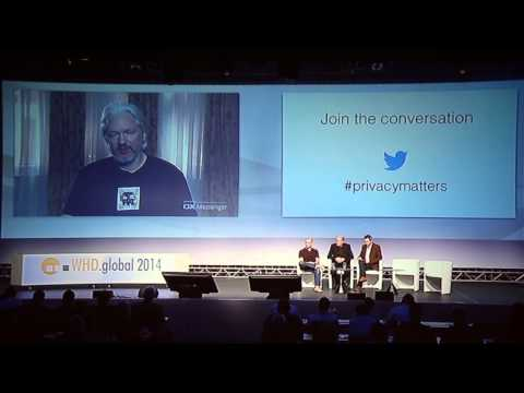 Julian Assange - Q&A - 2014-04-02 (English)