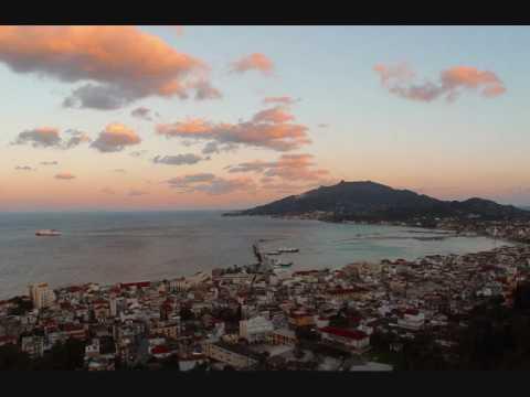 Ζάκυνθος - Zakynthos