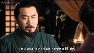 Three Kingdoms (2010) Episode 1 Part 2/4 [English Subtitles]