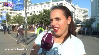 بالفيديو:مغربية تعترف..حنا ناسيين فاتح محرم |