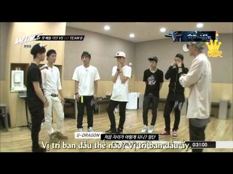 [BBVN&YGFL][Vietsub] WIN - Who Is Next Ep 5 [20 09 13]