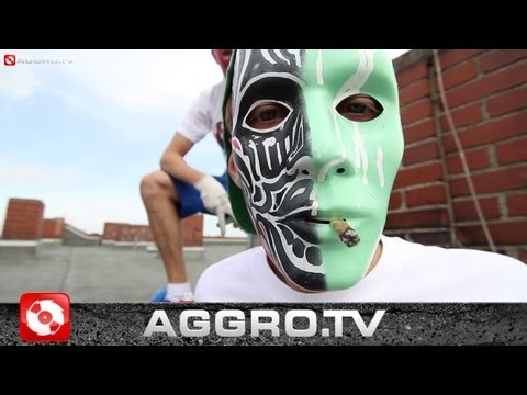 BERLIN KIDZ – DVD TRAILER (Graffiti video)