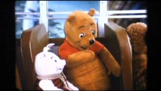 Winnie The Pooh School Bus Safety Adventure Disney Welcome