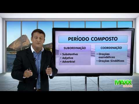 Língua Portuguesa - Prof. Marcelo Portela