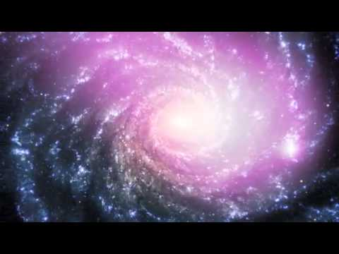 Huge Galaxy Collision Visible in X-Ray Light | NASA CXC Space Science Video