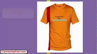 Camisetas Frikis: las 10 camisetas mas frikis