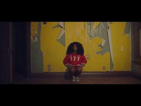 SZA - Teen Spirit 'Official Video'