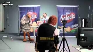 Los Mas Chistosos Comerciales 2012 Para Morir De Risa