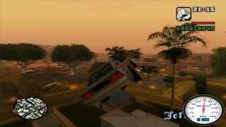 Melhores Códigos De GTA San Andreas PC Video Atualizado