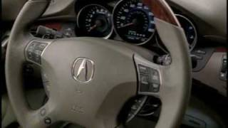 2000 Acura RL Start Up and Review 3.5 L V6 videos