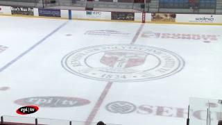 RPI Men's Hockey vs. Clarkson University