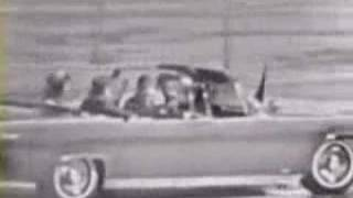 John F Kennedy's Bodyguards Being Told To Stay Away From