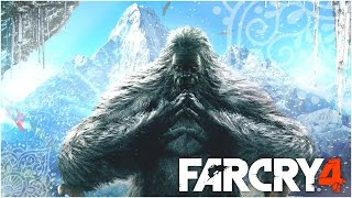 Far Cry 4 - Season Pass Trailer